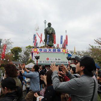 延岡大師祭5
