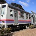 簡易宿泊施設 TR列車の宿